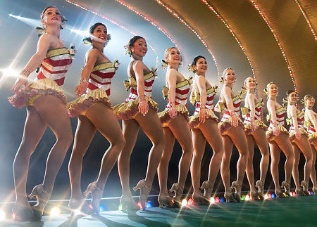 how to become a rockette